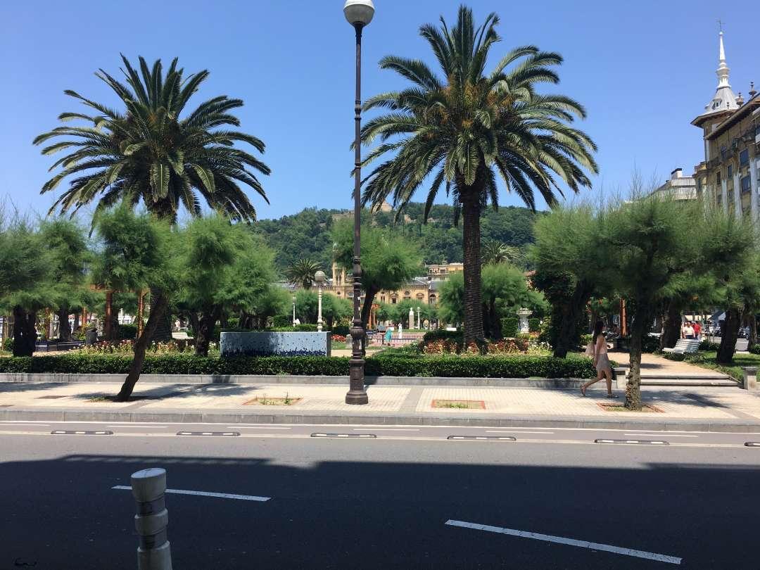 Local comercial en venta en Donostia-San Sebastián